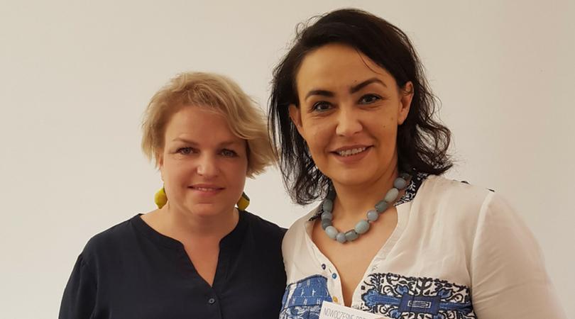 Negatywny wpływ nieodpowiedniej diety na skórę – warsztaty szkoleniowe i spotkanie z Katarzyną Bosacką