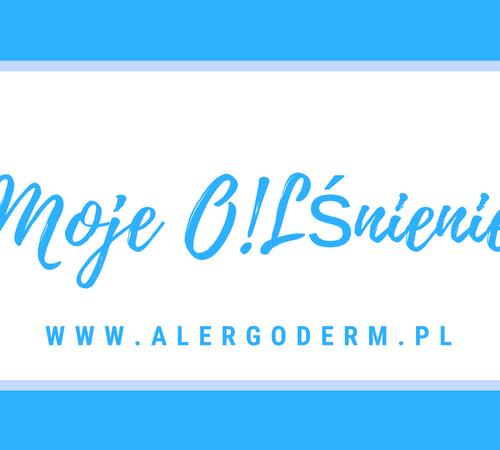 Moje O! Lśnienie!  – od września  nowy cykl na blogu!