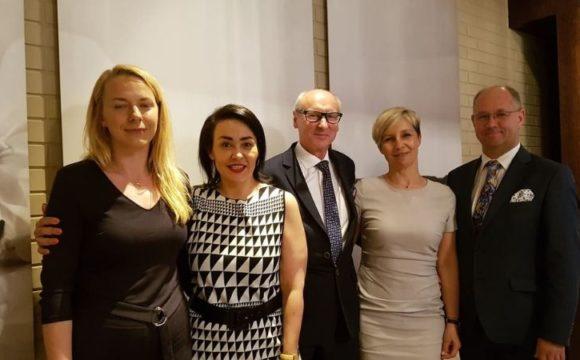 Jubileusz 20 lecia polskiej marki CERKO