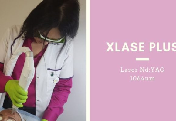 Xlase Plus – Laser Nd:YAG 1064nm
